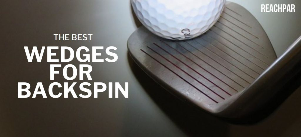 best wedges for backspin featured image