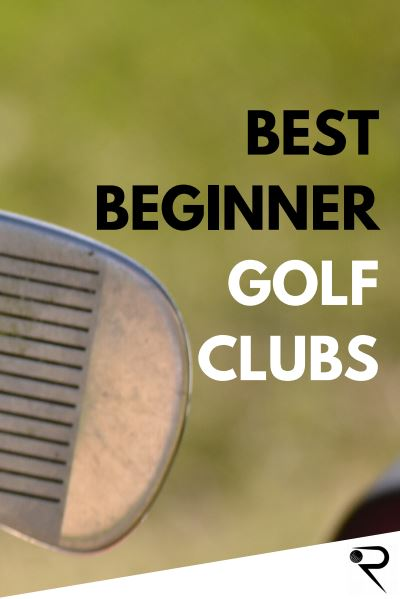 best golf clubs for beginners main image