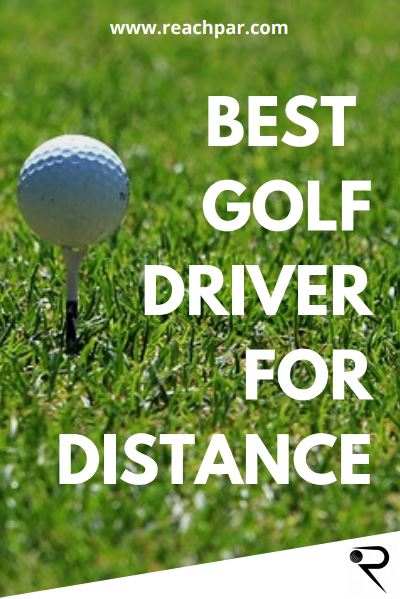 best golf driver for distance main image