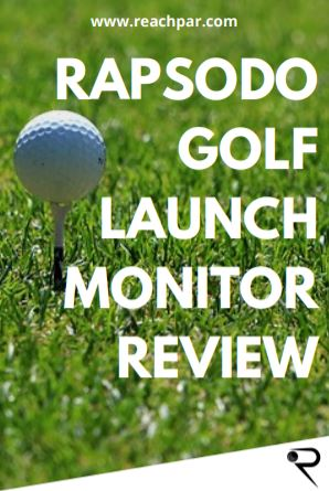 rapsodo golf review main image