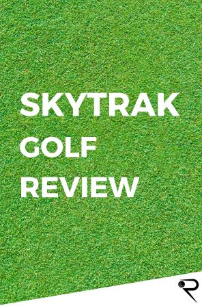 skytrak golf review main image