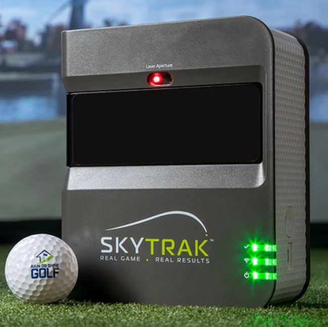 skytrak launch monitor image