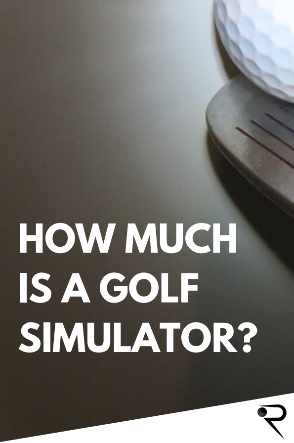 how much is a golf simulator main image