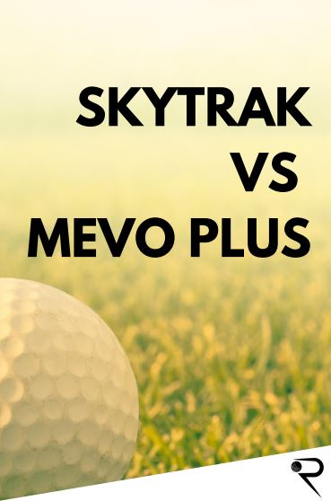 skytrak vs mevo plus main image
