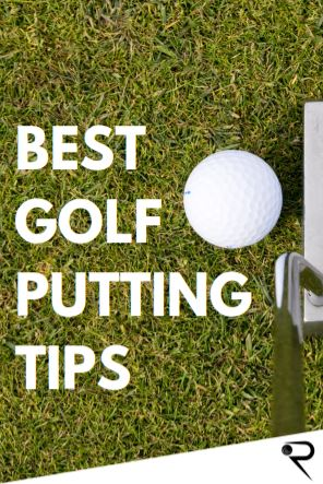Golf Putting Tips [Best Beginner Advice & Drills To Master Putting]