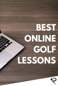 Best Online Golf Lessons & Instruction [Our Top 2021 Picks!]