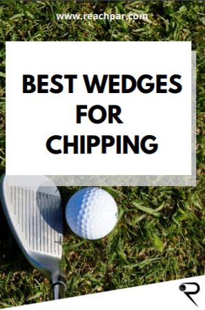 best wedges for chipping around the green main image